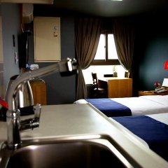 Benikea the M Hotel комната для гостей фото 2