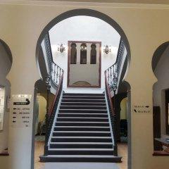 Отель Balneari Vichy Catalan интерьер отеля фото 2