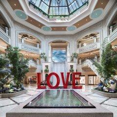 Отель The Palazzo Resort Hotel Casino США, Лас-Вегас - 9 отзывов об отеле, цены и фото номеров - забронировать отель The Palazzo Resort Hotel Casino онлайн фото 5