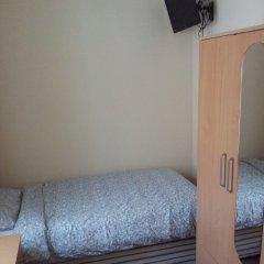Отель The Knowsley B&B Великобритания, Ливерпуль - отзывы, цены и фото номеров - забронировать отель The Knowsley B&B онлайн сейф в номере