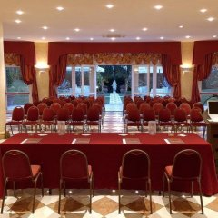 Romantik Hotel Villa Pagoda питание