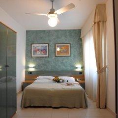 Hotel Piccolo Mondo комната для гостей