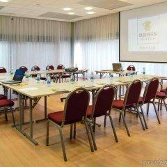 Отель ibis Wroclaw Centrum Польша, Вроцлав - отзывы, цены и фото номеров - забронировать отель ibis Wroclaw Centrum онлайн помещение для мероприятий фото 2