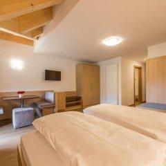 Alpin Hotel Gudrun Колле Изарко комната для гостей фото 2