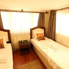 Nezahat Sultan Apart Hotel детские мероприятия