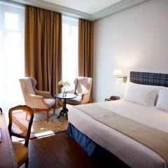 URSO Hotel & Spa комната для гостей