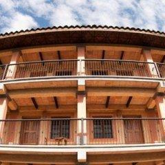 Hotel Antiguo Roble Грасьяс