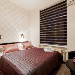 Гостиница Априори комната для гостей фото 5