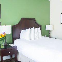 Chancellor Hotel on Union Square удобства в номере
