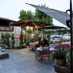 Отель Locanda Osteria Marascia Италия, Калольциокорте - отзывы, цены и фото номеров - забронировать отель Locanda Osteria Marascia онлайн фото 5