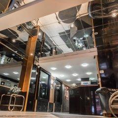 Отель La Quinta Inn & Suites New York City Central Park интерьер отеля фото 3