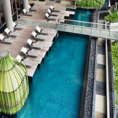 Отель PARKROYAL on Pickering Сингапур, Сингапур - 3 отзыва об отеле, цены и фото номеров - забронировать отель PARKROYAL on Pickering онлайн фото 5