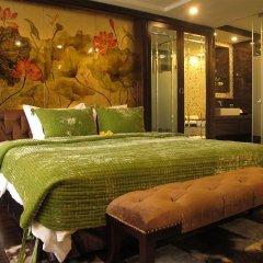 Golden Silk Boutique Hotel спа фото 2