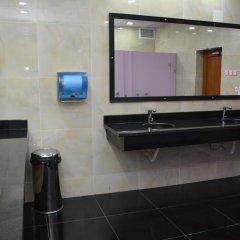Birlik Hotel Турция, Улучак-Ататюрк - отзывы, цены и фото номеров - забронировать отель Birlik Hotel онлайн ванная фото 2