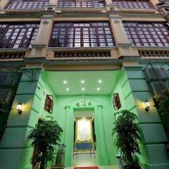 Отель Guangzhou Lanyuege Apartment Beijing Road Китай, Гуанчжоу - отзывы, цены и фото номеров - забронировать отель Guangzhou Lanyuege Apartment Beijing Road онлайн фото 3