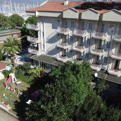 Doruk Турция, Фетхие - отзывы, цены и фото номеров - забронировать отель Doruk онлайн помещение для мероприятий
