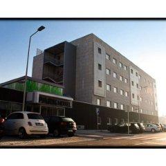 Park Hotel Porto Valongo парковка