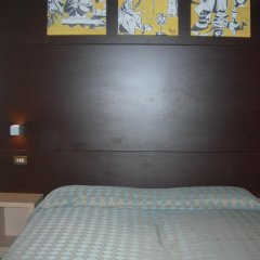 Отель Residence Eurhotel Монтезильвано