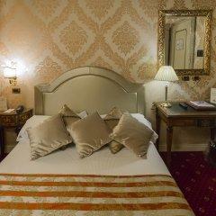 Hotel Ca dei Conti сейф в номере
