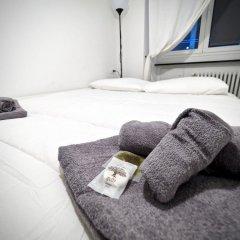 Отель Lussuosa Dimora Dell'Agnello Италия, Генуя - отзывы, цены и фото номеров - забронировать отель Lussuosa Dimora Dell'Agnello онлайн комната для гостей фото 4