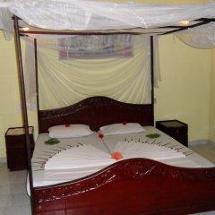 Отель Bougain Villa Шри-Ланка, Берувела - отзывы, цены и фото номеров - забронировать отель Bougain Villa онлайн комната для гостей фото 5