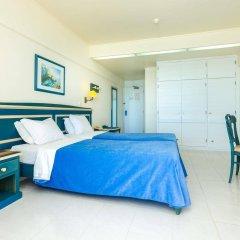 Отель Sol e Mar Португалия, Албуфейра - 1 отзыв об отеле, цены и фото номеров - забронировать отель Sol e Mar онлайн комната для гостей фото 3