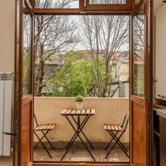 Апартаменты FM Deluxe 1-BDR Apartment - Iconic Donducov Boulevard София балкон