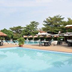 Hotel Club Du Lac Tanganyika бассейн фото 3