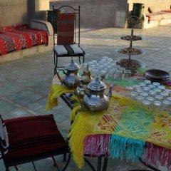 Отель Kasbah Leila Марокко, Мерзуга - отзывы, цены и фото номеров - забронировать отель Kasbah Leila онлайн фото 2