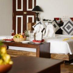 Отель Thaulle Resort гостиничный бар