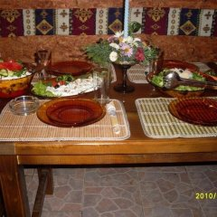Отель Veselata Guest House Болгария, Боровец - отзывы, цены и фото номеров - забронировать отель Veselata Guest House онлайн фото 21