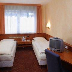 Central Hotel Ringhotel Rüdesheim удобства в номере
