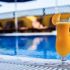 Citymax Hotel Al Barsha бассейн