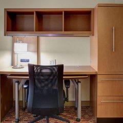 Отель TownePlace Suites Columbus Worthington США, Колумбус - отзывы, цены и фото номеров - забронировать отель TownePlace Suites Columbus Worthington онлайн удобства в номере