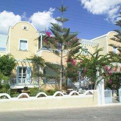 Отель Sellada Apartments Греция, Остров Санторини - отзывы, цены и фото номеров - забронировать отель Sellada Apartments онлайн пляж