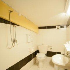 Hotel Il Quadrifoglio Каша ванная фото 2