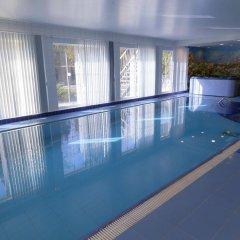 Парк-Отель бассейн