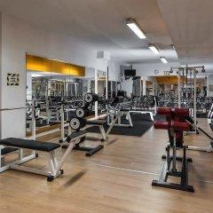 Отель Residence Colombo 112 фитнесс-зал фото 2