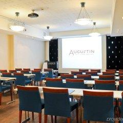 Отель Augustin Hotel Норвегия, Берген - 4 отзыва об отеле, цены и фото номеров - забронировать отель Augustin Hotel онлайн помещение для мероприятий