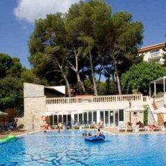Hotel Canyamel Classic бассейн фото 2