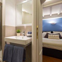 Отель The Spanish Suite ванная фото 2