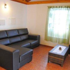 Отель Casas Da Faja Орта комната для гостей фото 2