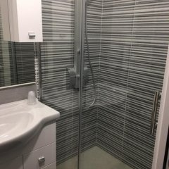 Hotel Como ванная фото 2