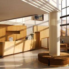 Отель Holiday Inn Madrid - Pirámides интерьер отеля фото 2
