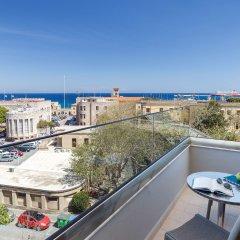 Best Western Hotel Plaza балкон