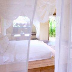 Отель ChiCChiLL @ Eravana, eco-chic pool-villa, Pattaya комната для гостей фото 4