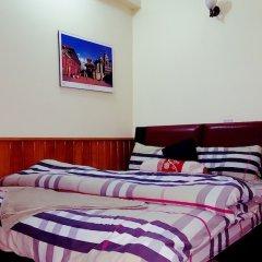 Отель Thamel Apartments Hotel Непал, Катманду - отзывы, цены и фото номеров - забронировать отель Thamel Apartments Hotel онлайн комната для гостей фото 2