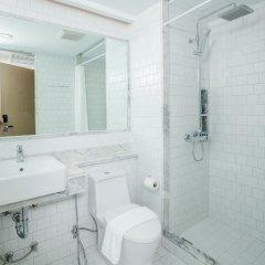 The Bloc Hotel ванная фото 2