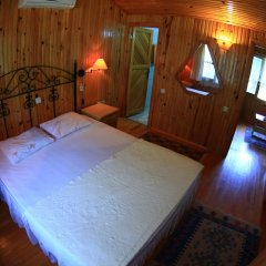 Kibala Hotel удобства в номере