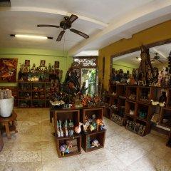 Отель Bayshore Villas Candi Dasa Индонезия, Бали - отзывы, цены и фото номеров - забронировать отель Bayshore Villas Candi Dasa онлайн развлечения